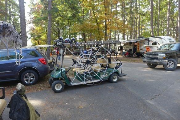 spider-cart